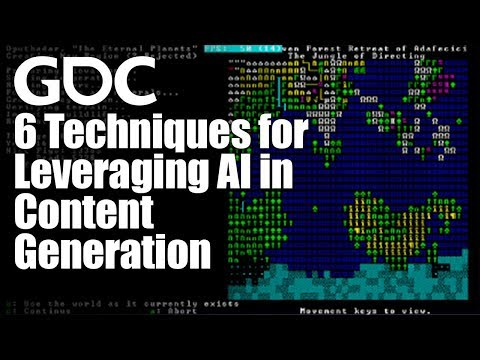 6 Techniques for Leveraging AI in Content Generation