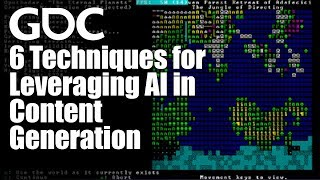 6 Techniques for Leveraging AI in Content Generation thumbnail