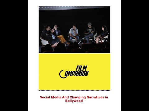 FC Roundtable | Social Media And The Changing Narrative Of Bollywood | Film Companion