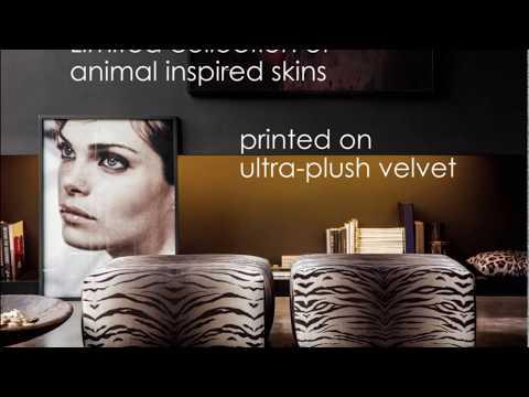 Alendel Fabrics Spring 2017 Promo