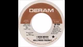 Hollywood Freeway - I Been Moved (1972)