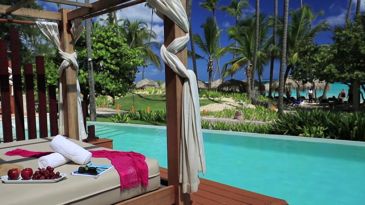 Check Out The New Rooms At Grand Palladium Hotels Resorts In Punta Cana English
