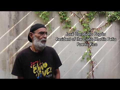 Peer exchange - Caño Martín Peña Community Land Trust, Puerto Rico
