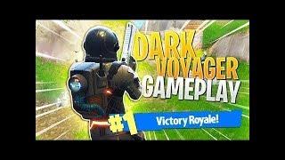 #3 New Skin Dark Voyager!! (LIVESTREAM) - Fortnite Battle Royale (Nederlands)
