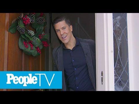 Fredrik Eklund Brings PEOPLE Inside His Country Home   PeopleTV