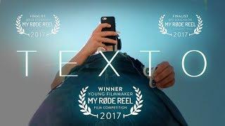TEXTO   My RØDE Reel 2017 Young Filmmaker Winner