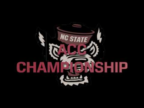 2015-16 NC State Wrestling Highlights