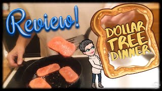 Cook With Me! | Dollar Tree Lunch Meat Review | 🍞🍳🧀
