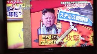 北朝鮮崩壊後の米中の密約