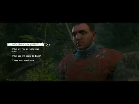 Kingdom Come: Deliverance - Bow only playthrough - Part 7