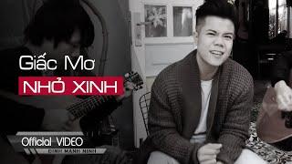 """""""Giấc mơ nhỏ xinh"""" outdoor acoustic live by Đinh Mạnh Ninh"""