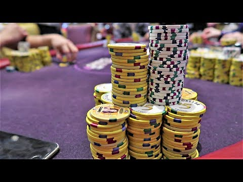 Rounding California Poker Rooms