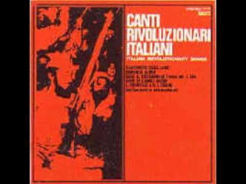 08 - Per i morti di Reggio Emilia (Canzoniere delle Lame)