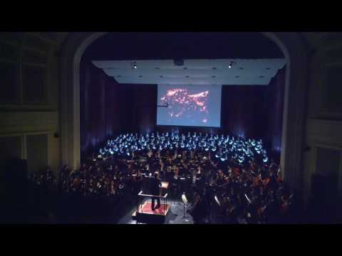 UNCG Magazine: Verdi's 'Requiem' at UNCG Auditorium