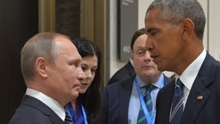 Ex-Obama official to WaPo: We choked on Russia thumbnail