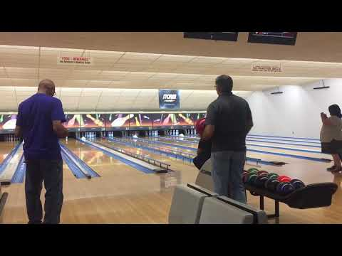 BBC Bowling 2018 | Manor Lanes Bowling, Hopwood PA