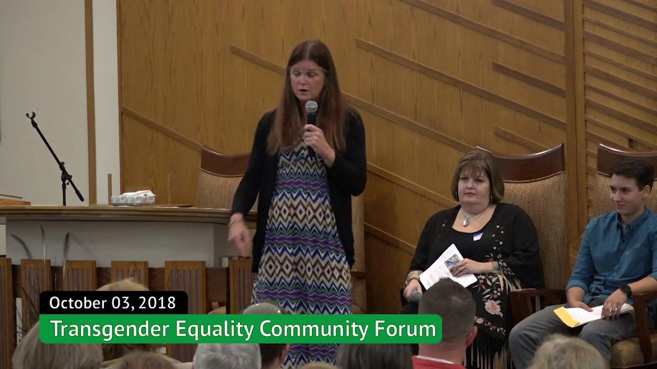 forum transgender