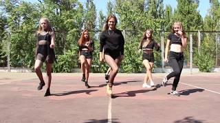 God is a Woman - Ariana Grande - Choreography by Nastia Boisha