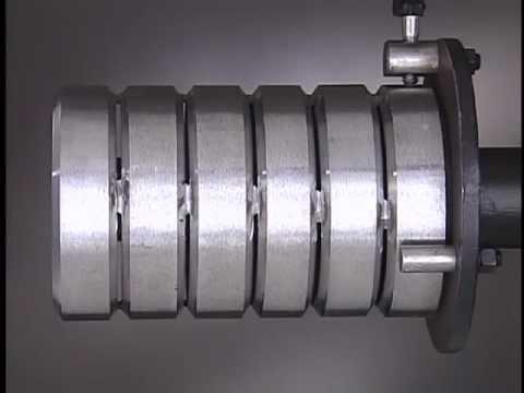 Hobart Institute - Gas Metal Arc Welding Pipe - YouTube