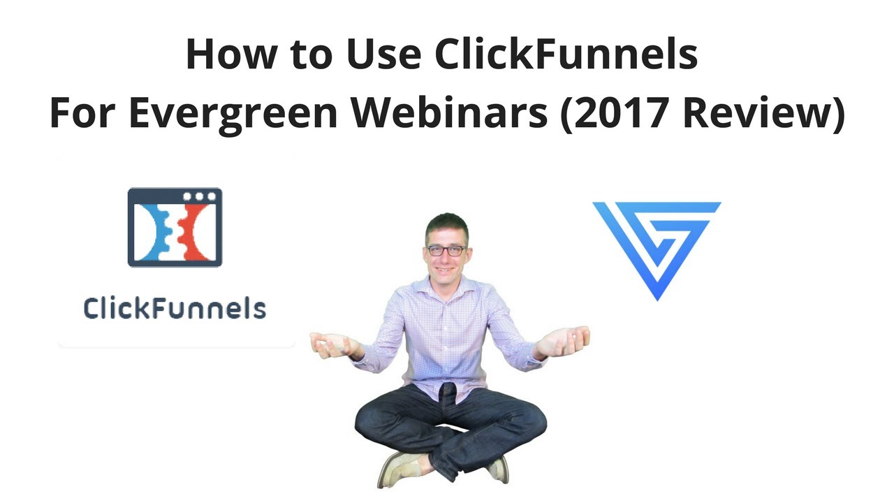 How to Easily Setup a ClickFunnels Automated Webinar