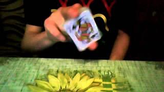 sztuczka z kartami z wyjasnieniem #3