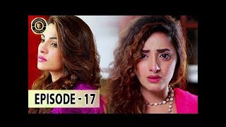 Video Badnaam Episode 17 - 10th Dec 2017 - Sanam Chudary & Ali Kazmi - Top Pakistani Drama download MP3, 3GP, MP4, WEBM, AVI, FLV Desember 2017