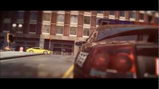 Need For Speed Most Wanted Music Video