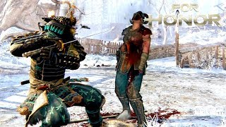 Valkyrie is the LATEST to endure the RAREST move in the game - Orochi Brawls Ep.#164 [For Honor]