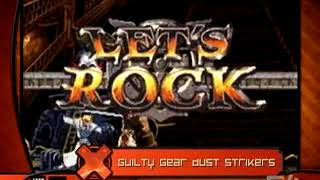 X-Play - Guilty Gear: Dust Strikers review