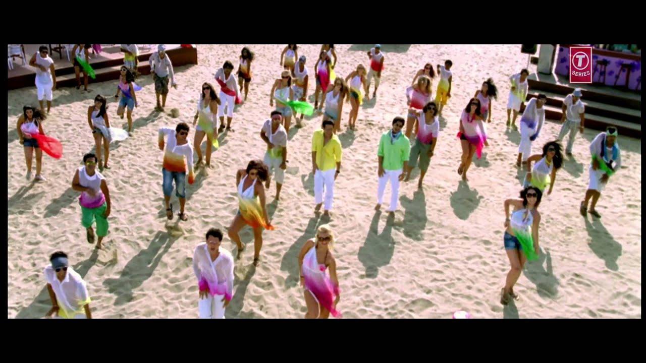 Hey Na Na Shabana | Hum Tum Shabana (HD Video Song)
