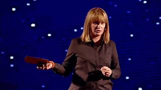 In Search of Balance | Sandra Elisabeth Roelofs | TEDxTbilisi