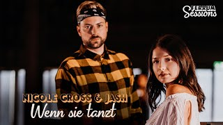 JASH & Nicole Cross - Wenn sie tanzt (Max Giesinger - Official Cover Video)