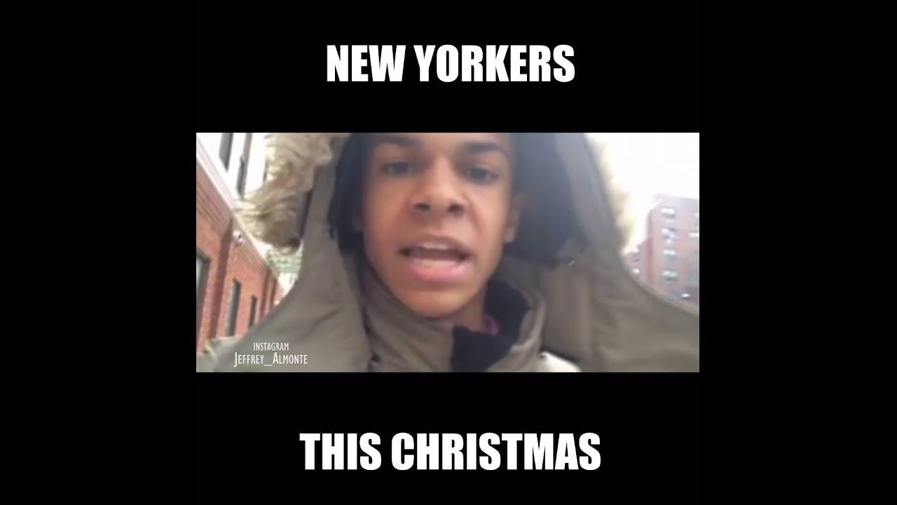 Global Warming in New York