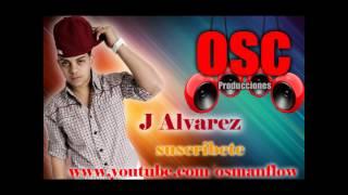 J Alvarez   La Pregunta (Official Video) ★REGGAETON 2012★