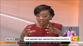NEWS GANG | What really is Huduma Number?