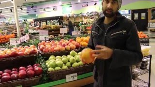 Are Organic Foods a MUST?