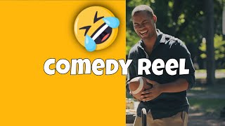 Comedy Reel - Barron B. Bass