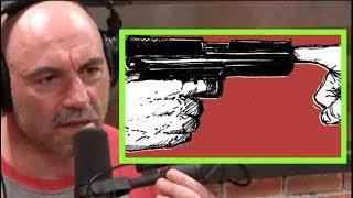 Joe Rogan - The Problem with Taking the Guns Away