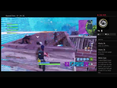 SUB FOR SUB ///EPIC GAMES///FORTNITE GAME PLAY//ENJOY\\NEW GAME