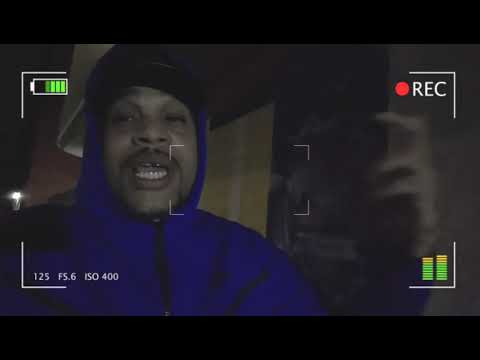 """St. Laz Tells A Story About The Brooklyn """"Decepticons"""" Gang! [Genpop Submitted]"""