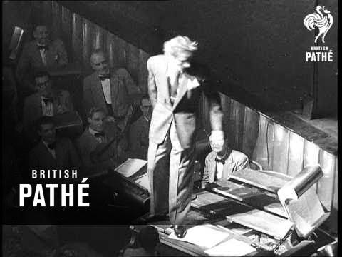 Danny Kaye 9  Royal Command Performance (1948)