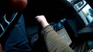 Коробка передач ZF на камазе 6520 . Расположение и переключение передач.