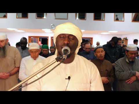 Night #10 - Ramadan 2018 - Sheikh Omar Jabbie - Yusuf 1 - Ar Rad 18