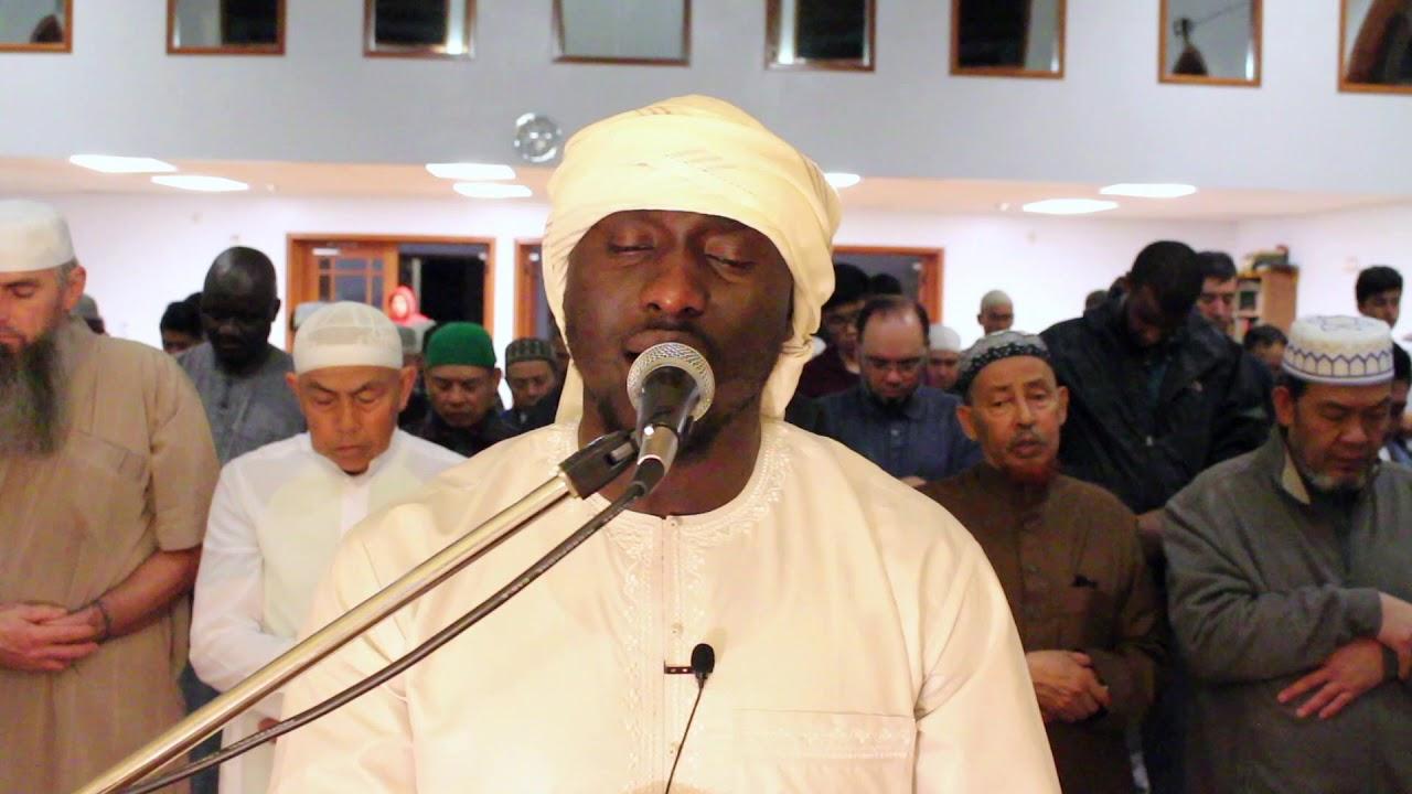 Download Night #10 - Ramadan 2018 - Soninke African Tone - Yusuf 1 - Ar Rad 18 - Sheikh Omar Jabbie