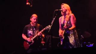Tedeschi Trucks Band 2016-03-26 Keep On Growing at Byron Bay Bluesfest