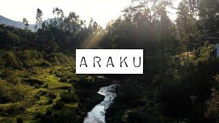 Travel Vlog - Araku