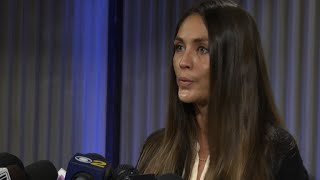 Actress accuses Weinstein Company of enabling sex abuse