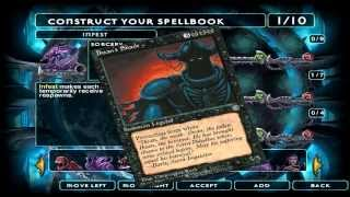 Magic the Gathering Battlegrounds PC Game Review