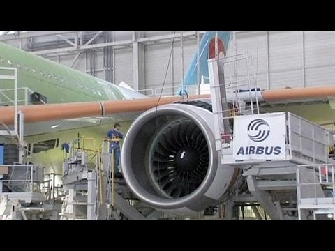 IndiGo confirms record order for Airbus A320 planes
