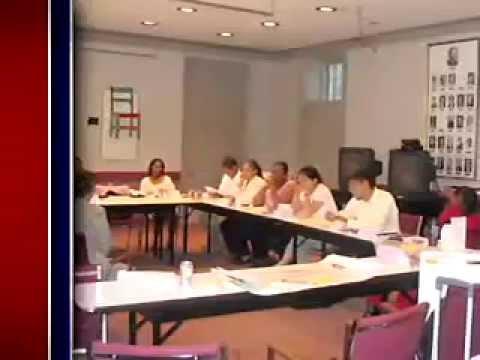 MLK Internship Program - 15th Anniversary